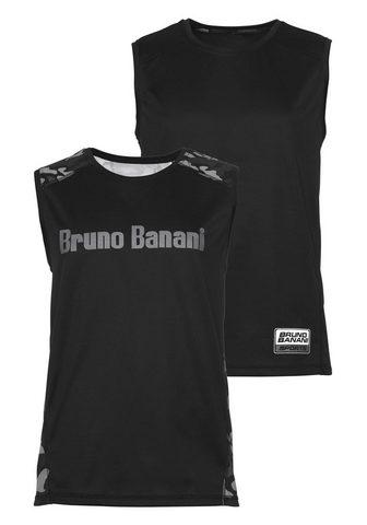 BRUNO BANANI Sportiniai marškinėliai be rankovių