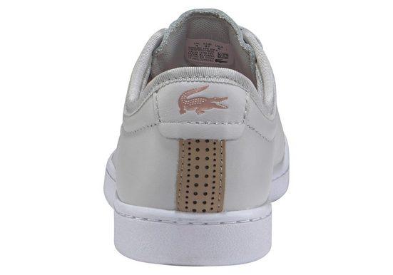 Sneaker »carnaby 318 Evo Lacoste Spw« x0aIwqddH