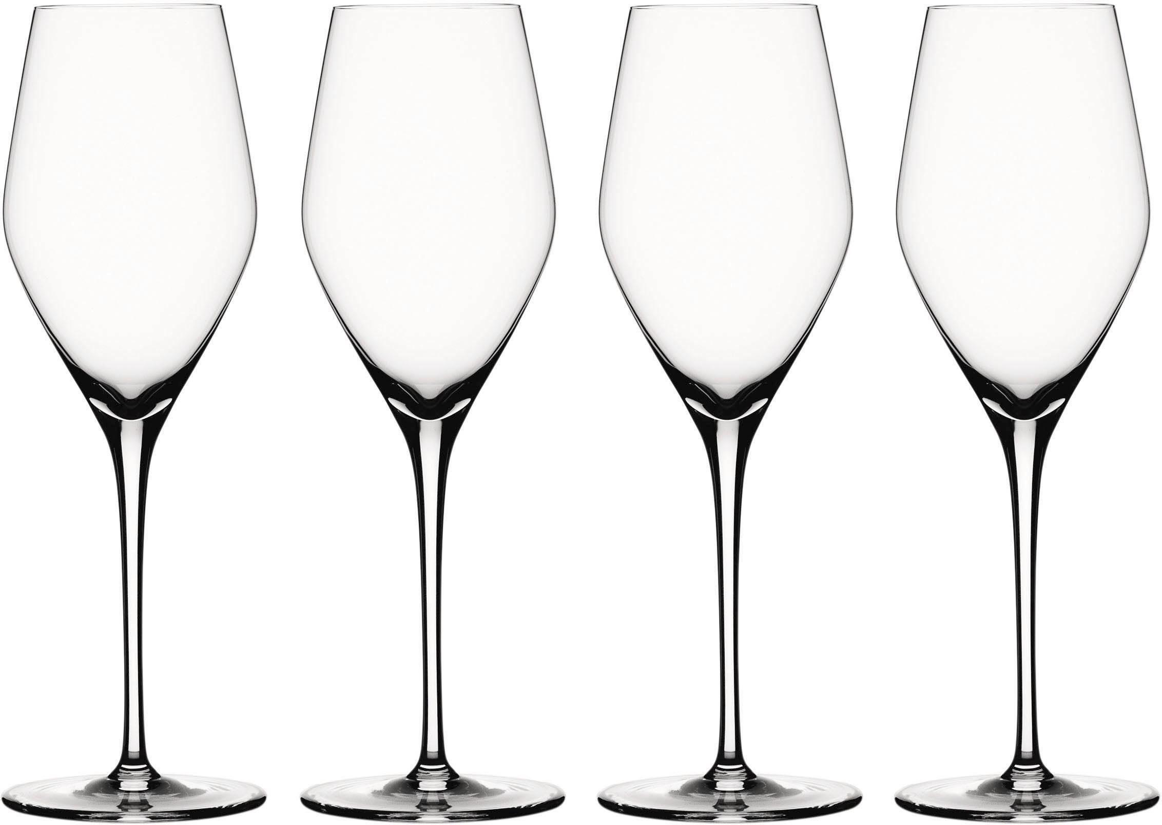 Spiegelau Cocktail/Prosecco Gläser, 4-teilig