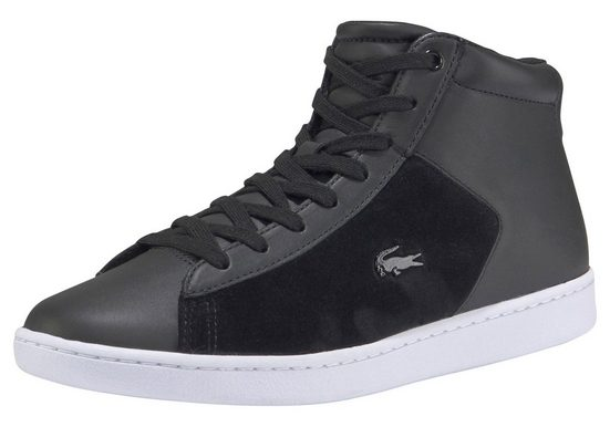 Lacoste »Carnaby Evo Mid 318« Schnürboots