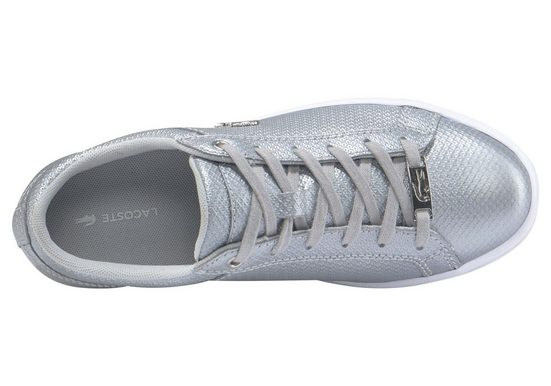 Lacoste Sneaker 2 Caw« »straightset 318 xqzwY4qSr