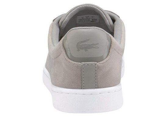 8 Spw« Evo »carnaby Lacoste 318 Sneaker Tnq0xxap
