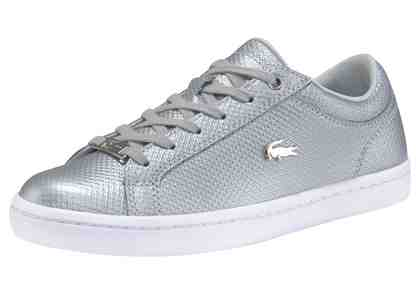 Lacoste »Straightset 318 2 CAW« Sneaker