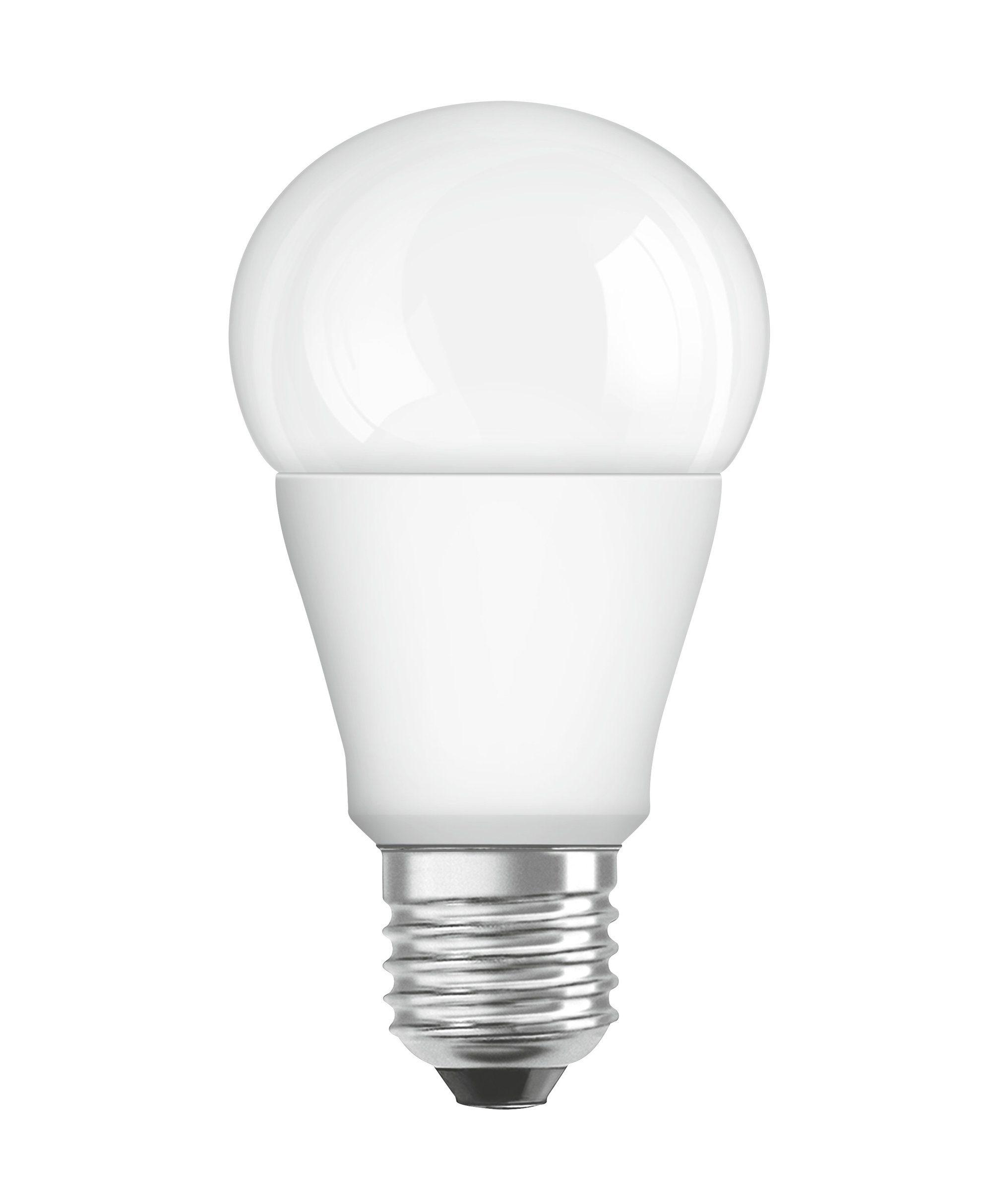 Osram LED STAR CLASSIC, LED-Lampe »ST CLAS A 75 10.5 W/827 E27 FR«