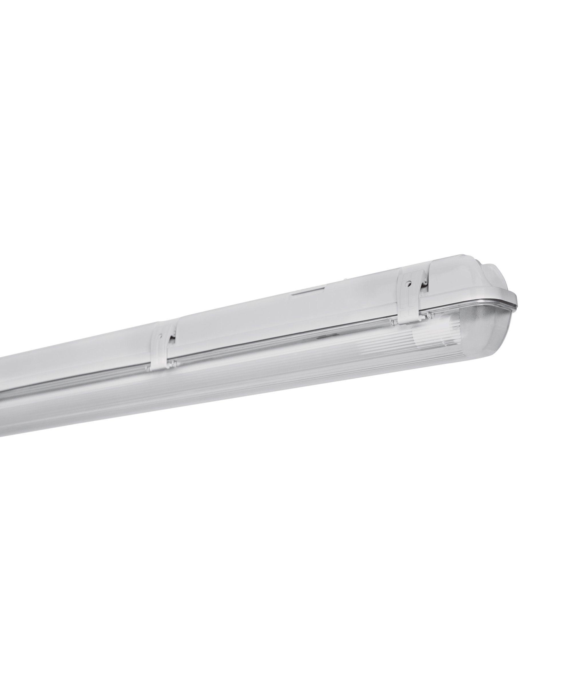 Osram Feuchtraumleuchte, Lichtleiste, LED-Röhre mit Starter, G13 »SubMARINE 20 W 840 4000 K«