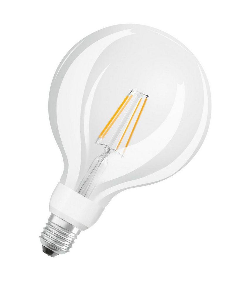 osram led superstar classic filament lampe dimmbar sst. Black Bedroom Furniture Sets. Home Design Ideas