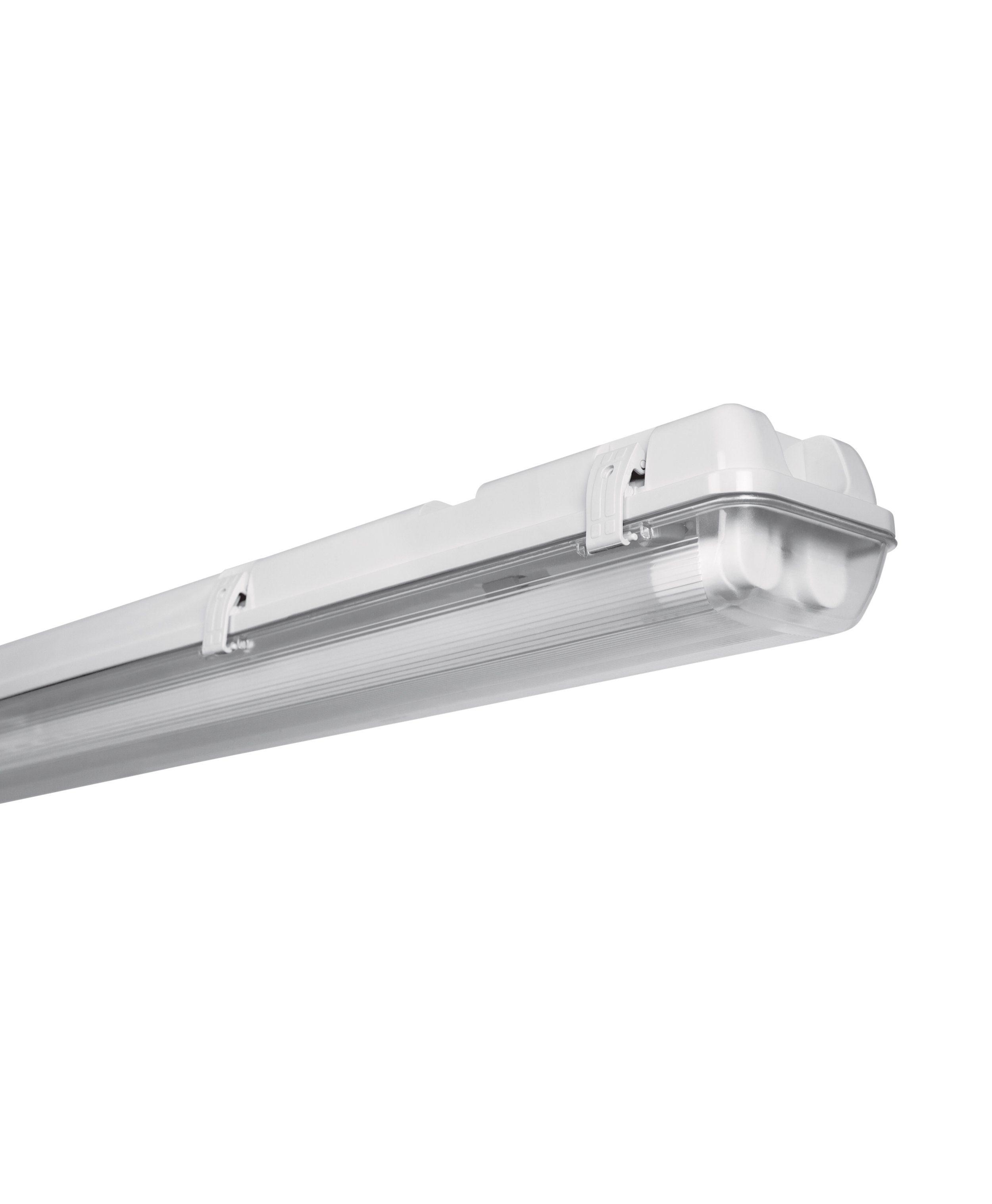 Osram Feuchtraumleuchte, Lichtleiste, LED-Röhre mit Starter, G13 »SubMARINE 40 W 840 4000 K«