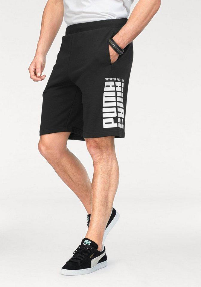 ee6c89738c1a PUMA Shorts »REBEL BOLD SHORTS« online kaufen   OTTO