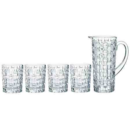 Gläser: Gläser-Sets