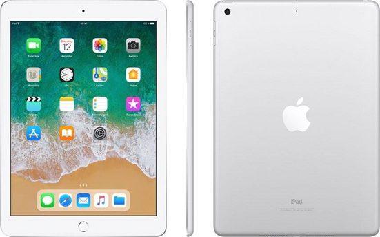 "Apple iPad WiFi 128GB (2018) Tablet (9,7"", 128 GB, iOS)"