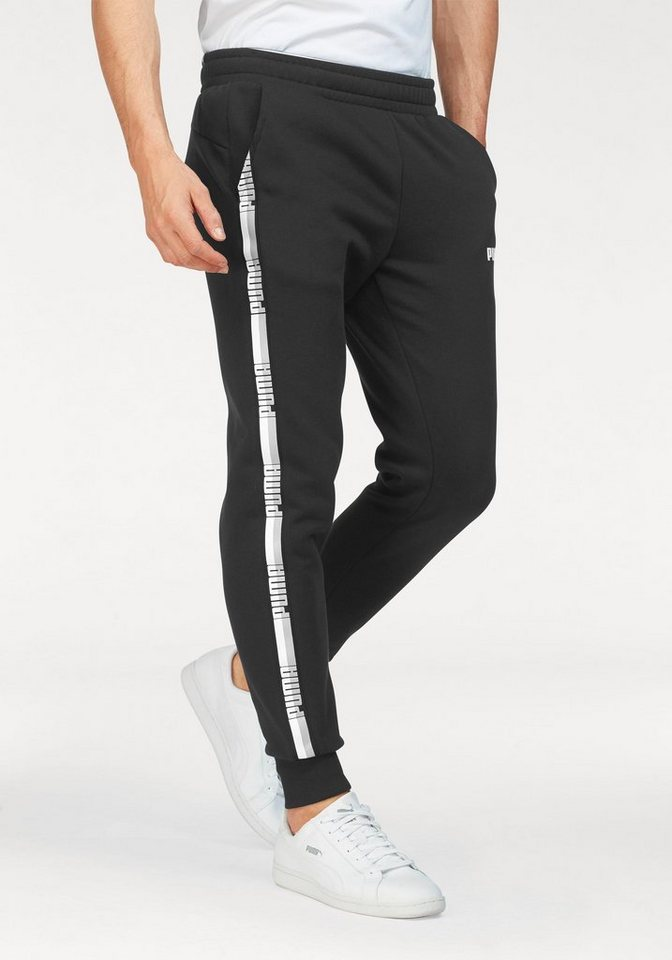brand new half off new collection PUMA Jogginghose »TAPE PANTS« online kaufen | OTTO