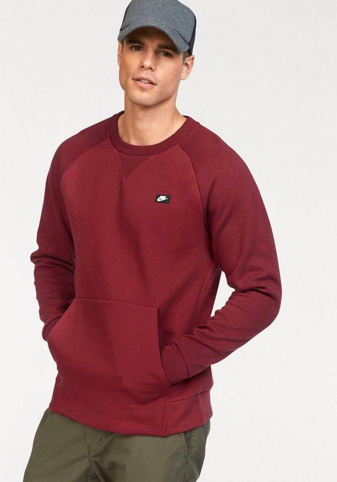 afb1e30012a4 Nike Sportswear Sweatshirt »NSW OPTIC CRW« kaufen