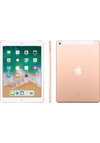 APPLE »iPad Cellular 32GB (2018)« Planšetini...