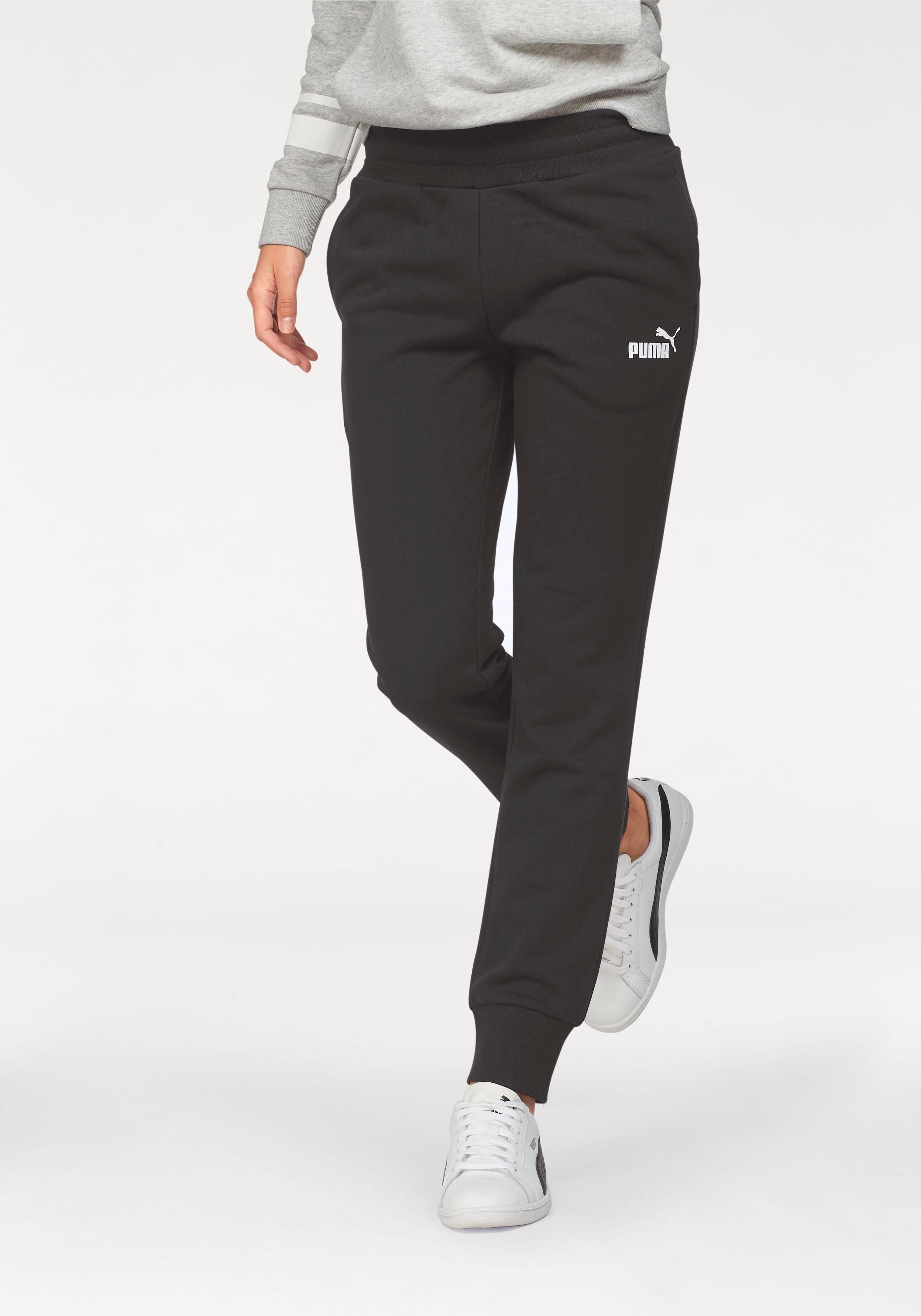 PUMA Jogginghose »ESSENTIAL SWEAT PANTS CLOSED TR« | OTTO