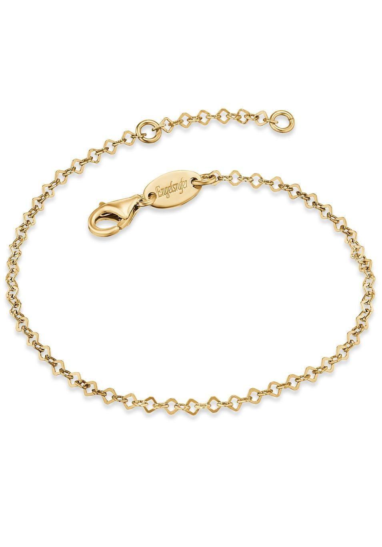 Engelsrufer Armband »ERB-LILLACE-G«