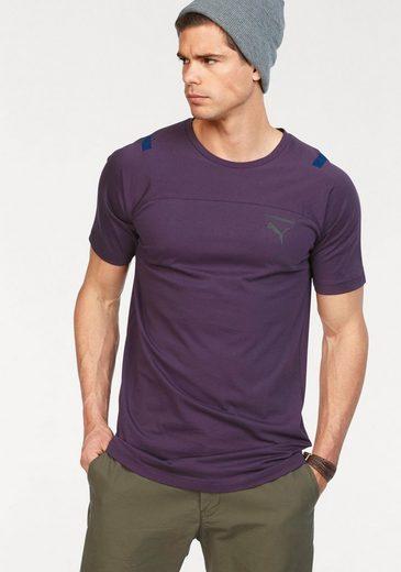 PUMA T-Shirt »PACE TEE«