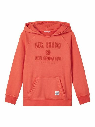 Name It Sweatshirt »SEBAS«
