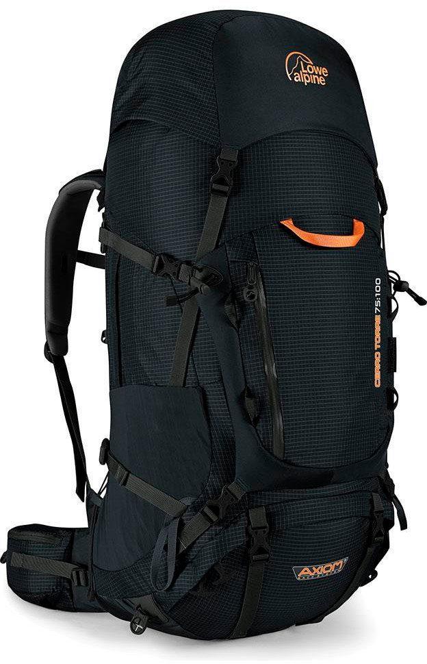 Lowe Alpine Wanderrucksack »Cerro Torre 75:100 Backpack Men«
