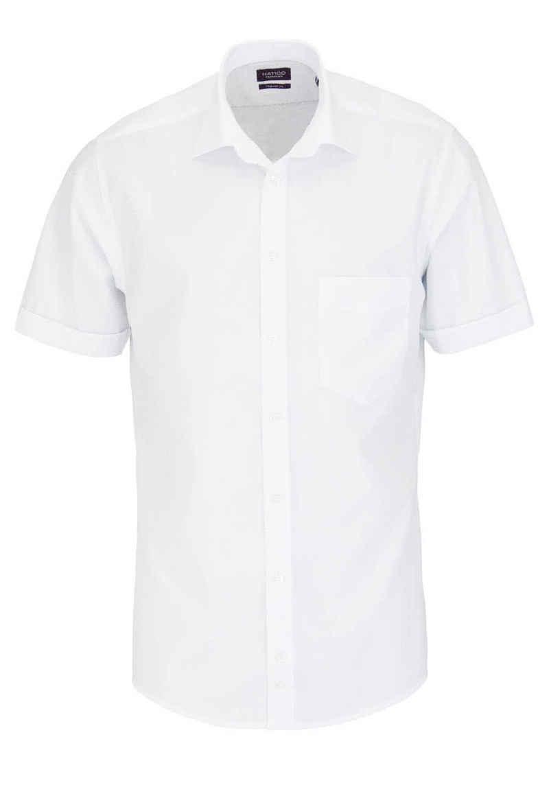 Hatico Businesshemd »Hatico - Super Cotton«
