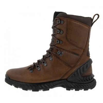 Ecco »Ecco Herren Hunting Boot Exclusiv GTX Kakaobraun/Mocha für outdoor, wandern, bergsteigen, Jäger« Outdoorschuh