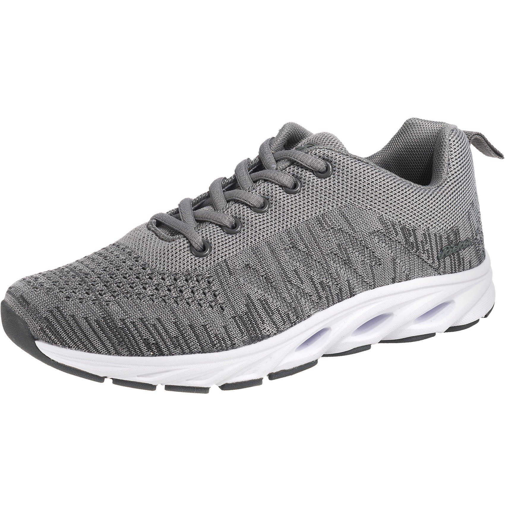 rieker Knitup18 Sneakers Low online kaufen  grau