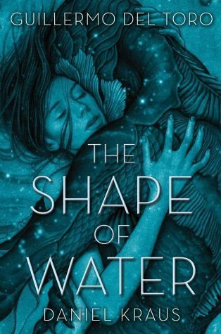 Broschiertes Buch »The Shape of Water«