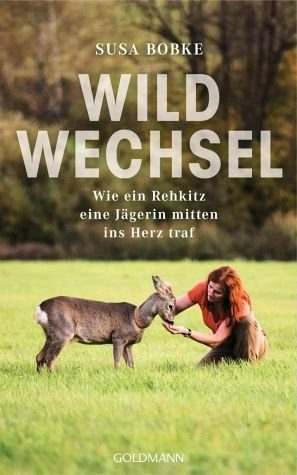 Gebundenes Buch »Wildwechsel«