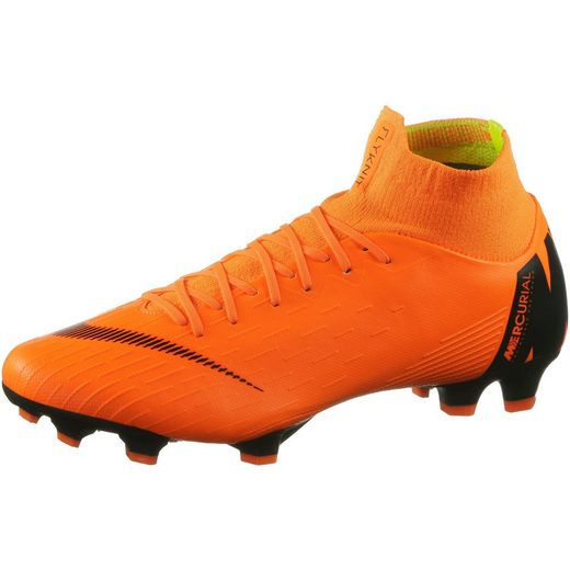 Nike »MERCURIAL SUPERFLY 6 PRO FG« Fußballschuh
