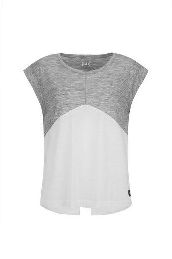 T Super natural shirt Motion Grau Tee« »w Slash PiukZX