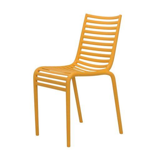 Driade Stapelstuhl »Pip-e Chair«