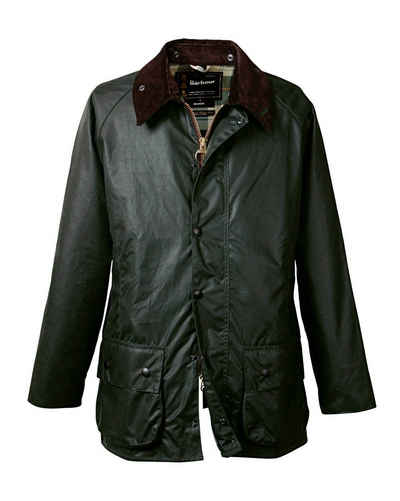 Barbour jacke otto