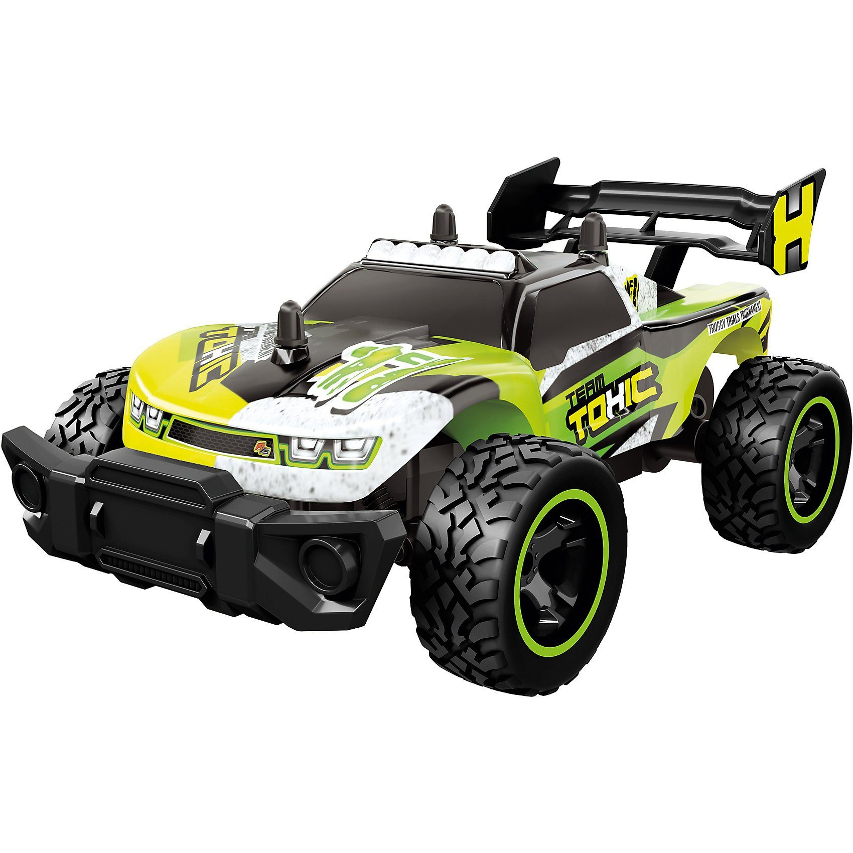 Dickie Toys RC Toxic Flash, RTR