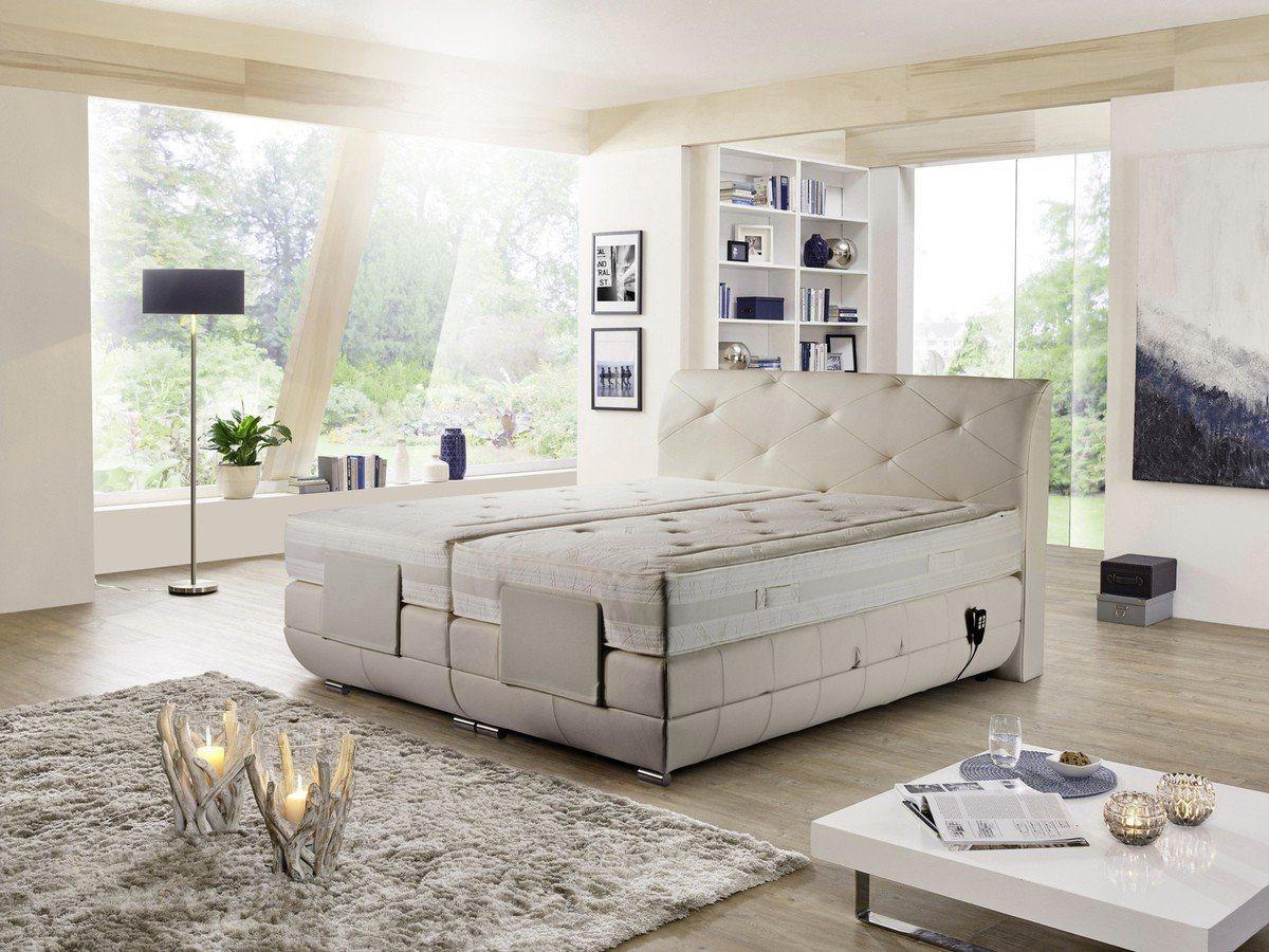 23 sparen kasper boxspringbett minna nur cherry m bel otto. Black Bedroom Furniture Sets. Home Design Ideas