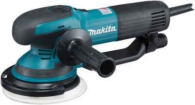 Makita Exzenterschleifer »BO6050J«, max. 6800 U/min