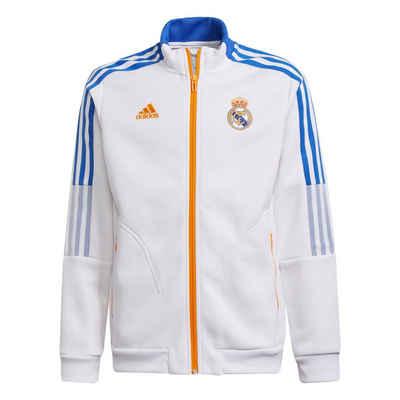 adidas Performance Trainingsjacke »Real Madrid Tiro Anthem Jacke«