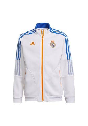 adidas Performance Trainingsjacke »Real Madrid Tiro Anthe...