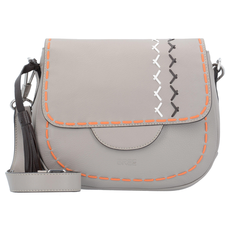 BREE Kano 1 Mini Bag Umhängetasche Leder 20 cm