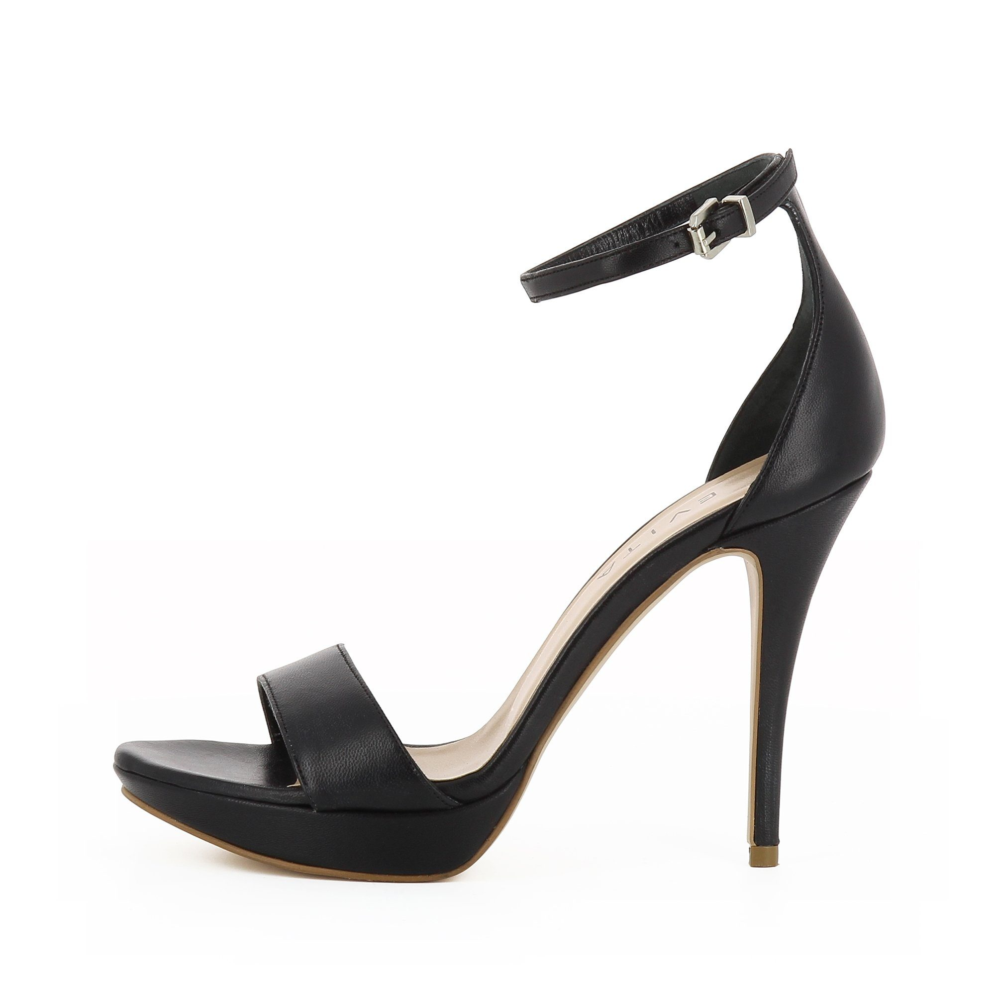 Evita VALERIA Sandalette online kaufen  schwarz