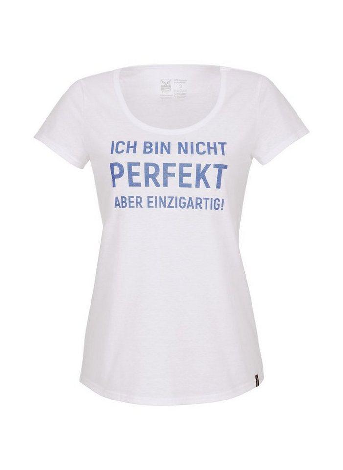 super popular 72689 03d66 Trigema T-Shirt mit Spruch online kaufen | OTTO