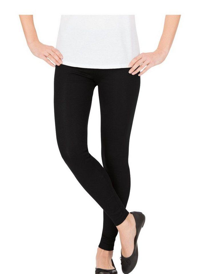 c3ed75e138af01 TRIGEMA Leggings aus Baumwolle/Elastan kaufen | OTTO