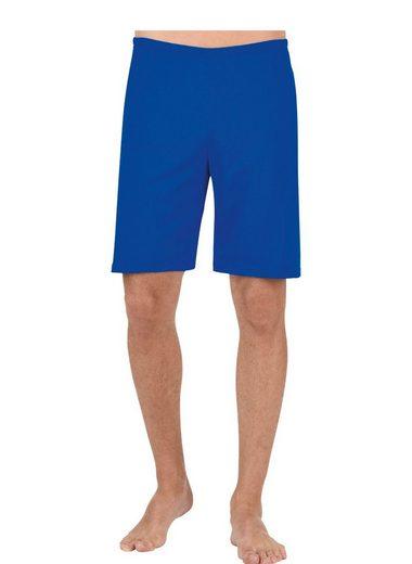 Trigema Bermuda aus 100% Baumwolle »van single-jersey«