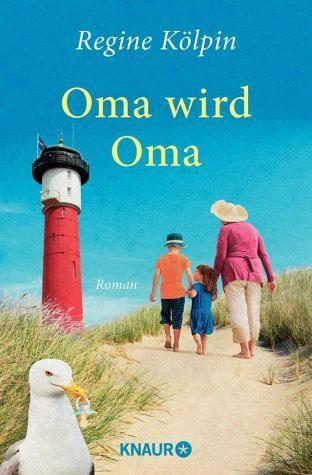 Broschiertes Buch »Oma wird Oma«