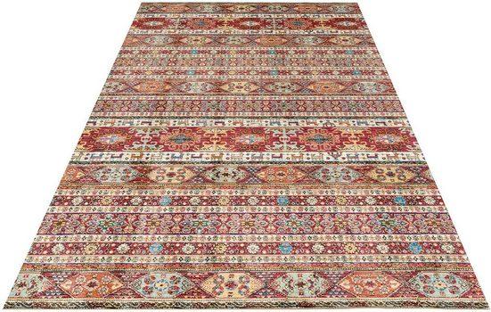 Teppich »Picasso 11601«, Festival, rechteckig, Höhe 6 mm, Kurzflor, Wohnzimmer