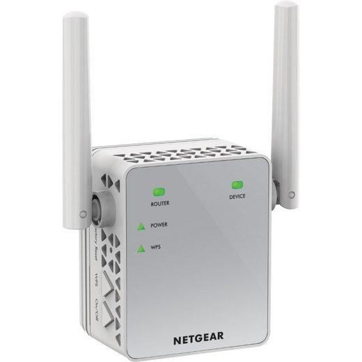 NETGEAR »EX3700« WLAN-Repeater