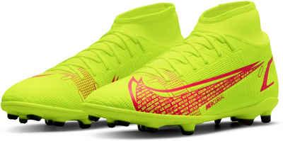 Nike »MERCURIAL SUPERFLY 8 CLUB MG / MU« Fußballschuh