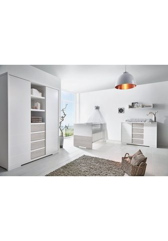 Schardt Babyzimmer-Komplettset »Maxx Boathouse...