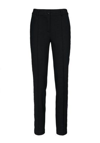 STYLE брюки с Seitenstreifen
