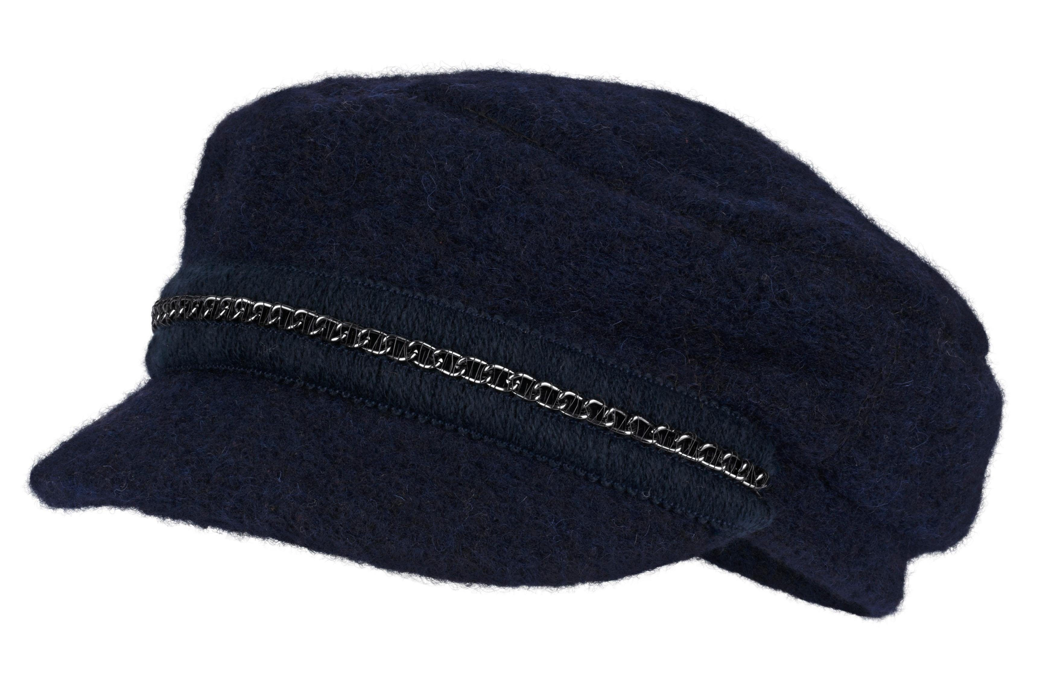Loevenich Mütze mit Kettenband