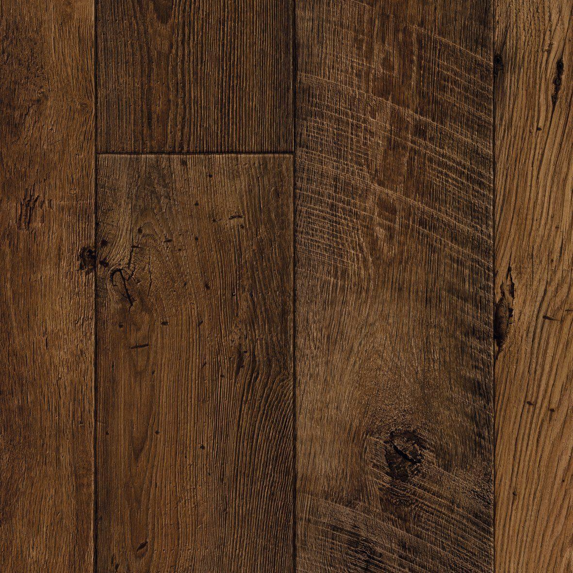 ANDIAMO PVC-Boden »Elegance«, Stab-Optik Dunkelbraun, Breite 300 cm