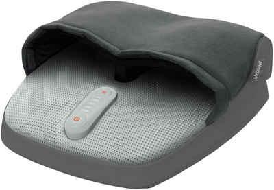 Medisana Fußmassagegerät »FM 885«, Shiastu Massage der Fußsohlen und Fersen